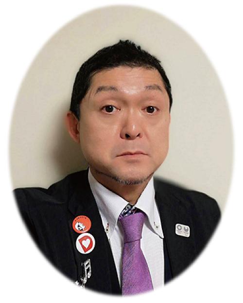 名誉校長 松本隆博