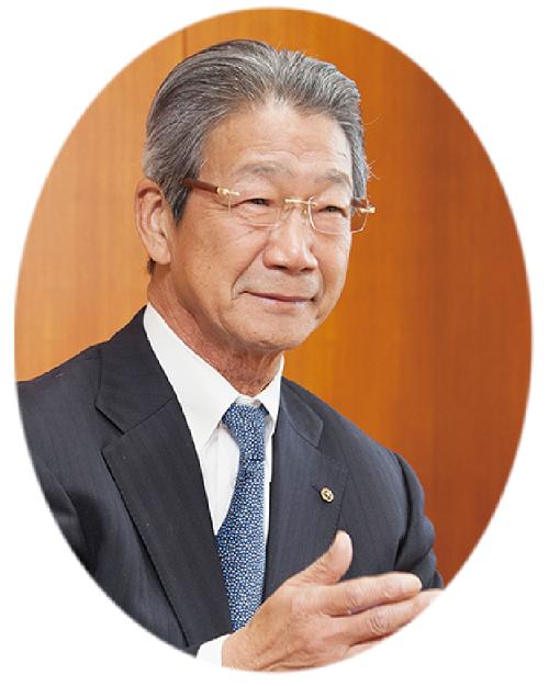 理事長 渡辺幹雄